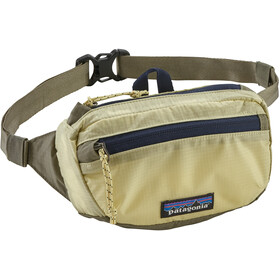 Patagonia LW Travel Mini Hip Pack Resin Yellow
